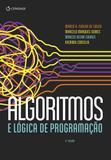 Livro - Algoritmos E Lógica Da Programação