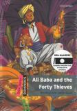 Livro - Ali Baba And The Forty Thieves Starter With Mult-rom - 2nd Ed - Oup - oxford university