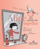 Livro - Alice através do espelho