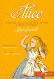Livro - Alice: edição comentada e ilustrada (Clássicos Zahar)