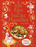 Livro - Alice no País das Maravilhas : História completa