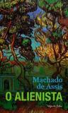 Livro - Alienista - Ed. Bolso