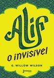Livro - Alif, o invisível
