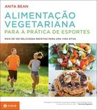 Livro - Alimentação vegetariana para a prática de esportes