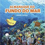 Livro - Almanaque do fundo do mar