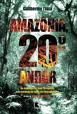 Livro - AMAZÔNIA 20º ANDAR