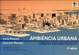 Livro Ambiência Urbana: Urban Environment Lúcia Raffo De Mascaró-Juan Luis Mascaró Masquatro