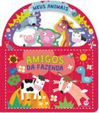 Livro - Amigos da fazenda