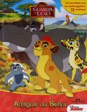 Livro - Amigos da Selva