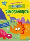 Livro - Amigos dinossauros