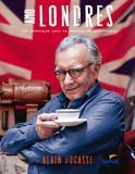 Livro - Amo Londres: 100 endereços para os amantes da gastronomia