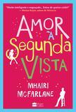 Livro - Amor à segunda vista