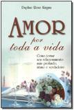 Livro - Amor Por Toda A Vida - Pensamento
