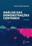 Livro - Análise das Demonstrações Contábeis