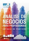 Livro - Análise de negócios para profissionais