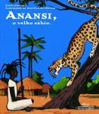 Livro - Anansi - o velho sábio