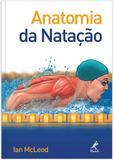 Livro - Anatomia da natação