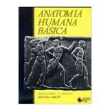 Livro - Anatomia Humana Básica