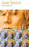 Livro - Andy Warhol