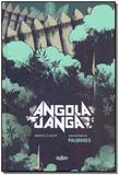 Livro - Angola janga