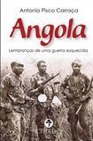 Livro - Angola - Lembranças de uma Guerra Esquecida