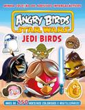Livro - Angry Birds Star Wars: Jedi birds