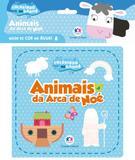 Livro - Animais da arca de Noé