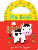 Livro - Animais da fazenda