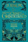 Livro - Animais fantásticos - Os crimes de Grindelwald