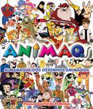Livro - Animaq - Almanaque dos desenhos animados