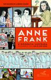 Livro - Anne Frank — A biografia ilustrada
