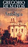 Livro - Antologia – Gregório de Matos