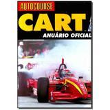 Livro - Anuario Oficial Indy Cart-1998/1999 - Edipromo