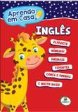 Livro - Aprenda em casa - inglês