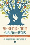 Livro - Aprendendo a viver como Jesus