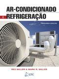 Livro - Ar-Condicionado e Refrigeração