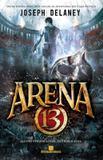 Livro - Arena 13