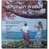 Livro - Art Gallery In Brazil - Panorama Da Arte Atual Iv - Art club