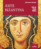 Livro - Arte bizantina