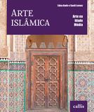 Livro - Arte islâmica