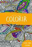 Livro - Arte para colorir