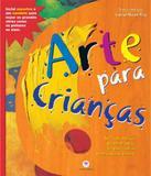 Livro - Arte para crianças