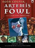 Livro - Artemis Fowl (Graphic novel - Vol. 1)