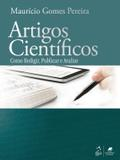 Livro - Artigos Científicos - Como Redigir, Publicar e Avaliar