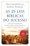 Livro - As 25 leis bíblicas do sucesso