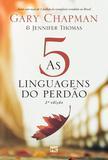 Livro - As 5 linguagens do perdão