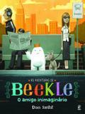 Livro - As aventuras de Beekle