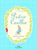 Livro - As aventuras de Pedro Coelho