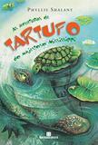 Livro - As aventuras de Tartufo do majestoso Mississippi