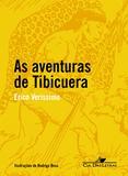 Livro - As aventuras de Tibicuera